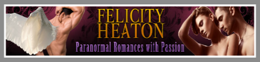 Book Promo: Get Two Free Sizzling eReads by Felicity Heaton this Weekend!