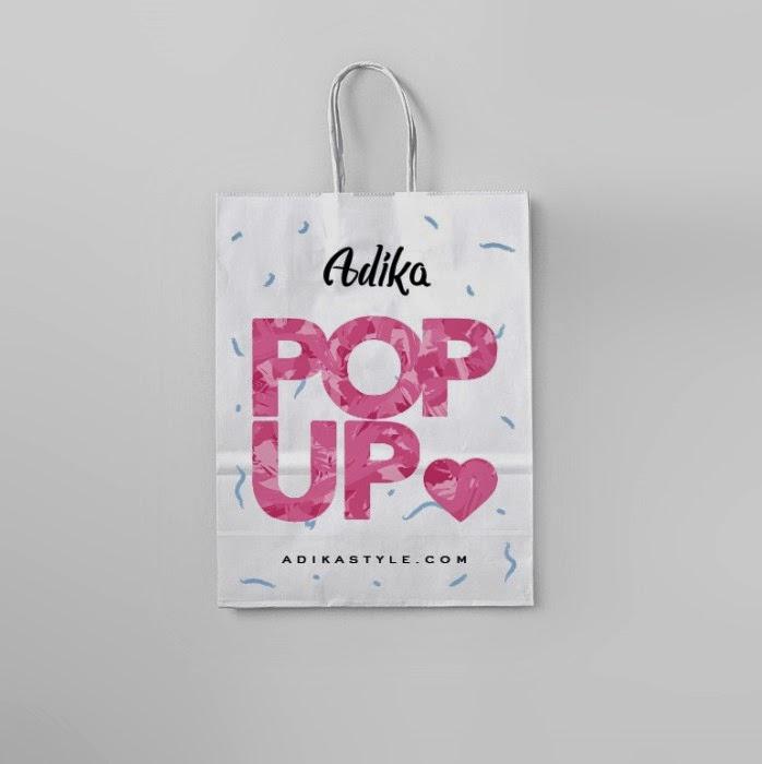 בלוג אופנה Vered'Style - חנות פופ אפ Adika