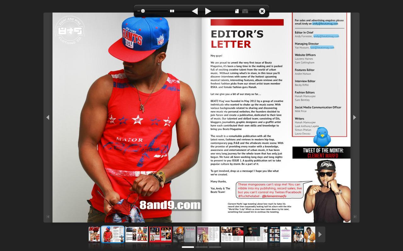 Design journal magazine design - Design journal magazine ...
