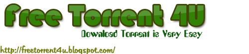 Free Torrent4U | Free Download Torrent