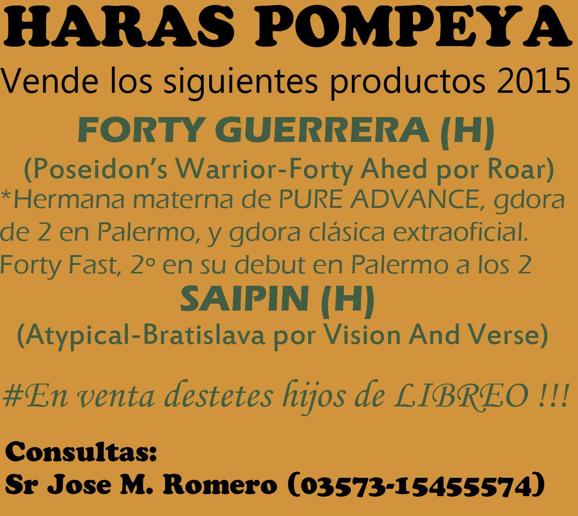 HS POMPEYA 3