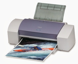 download Canon i6100 InkJet printer's driver