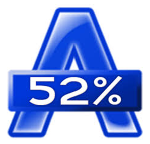 Alcohol 52% 2.0.3.6951 Free Download
