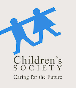 Donate To The Children's Society Care For The Future