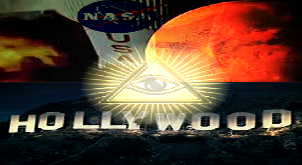 ¿Agua en Marte? O mera propaganda de NASA para el nuevo film de Hollywood