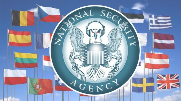 Vigilancia de Estados Unidos