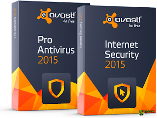 Avast Pro Antivirus and Internet Security Full