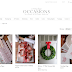 New Holiday Collection!  Linens, Wreaths, Bulb Baskets, Tissue Paper...