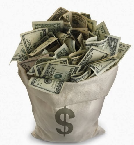 Get Approved For Cash Loans Now - When You Refused by Everywhere