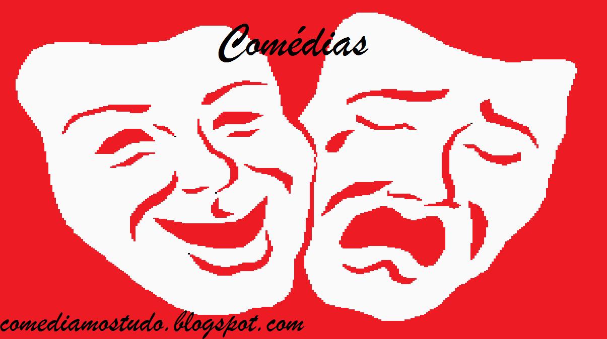 Comédias