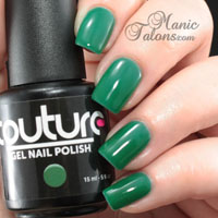 Couture Gel Polish High Roller Swatch