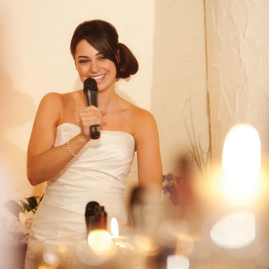 Brides Maid Speeches