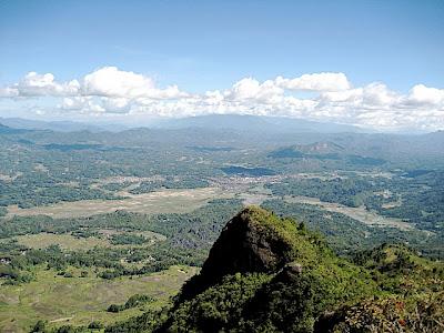 Gunung Sesean