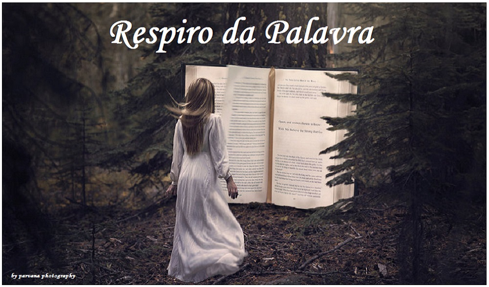 RESPIRO DA PALAVRA