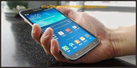 Daftar Harga Smartphone Samsung