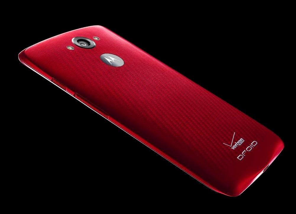 Kamera Smartphone Android Terbaru Motorola Droid Turbo