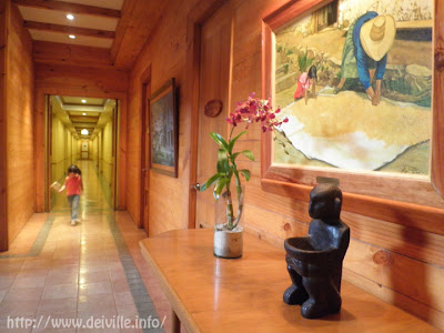 Travel Guide: The Manor at Camp John Hay [May 2011] 7
