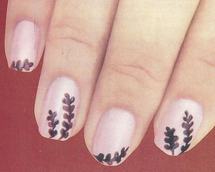Paso a Paso | uñas pintadas | Nail Art, Decoración de uñas
