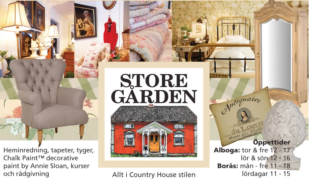 Storegården Country Living