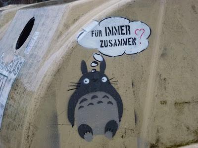 Stencil, Streetart, Graffiti, Urbanart