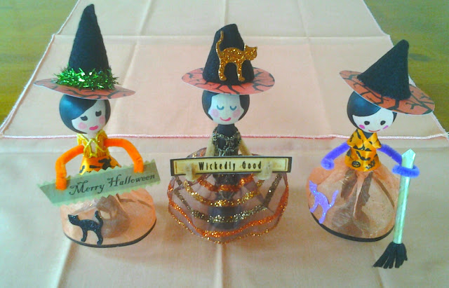 Happy Halloween & Fall!