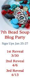 2013 Bead Soup