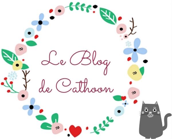 Le blog de Cathoon