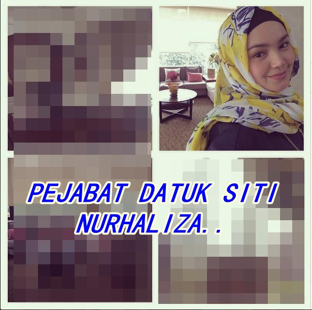 Image result for Pejabat Milik Dato Siti Nurhaliza