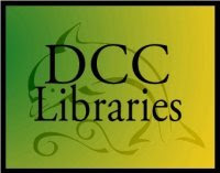 DCC Libraries Logo