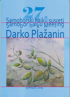 27. Samobor Haiku Meeting