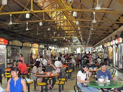 tempat makan di singapura, tempat nongkron di singapura, jenis tempat makan, makanan tradisional singapore, cina, india, jepang,