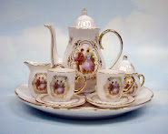 Victorian Tea IV