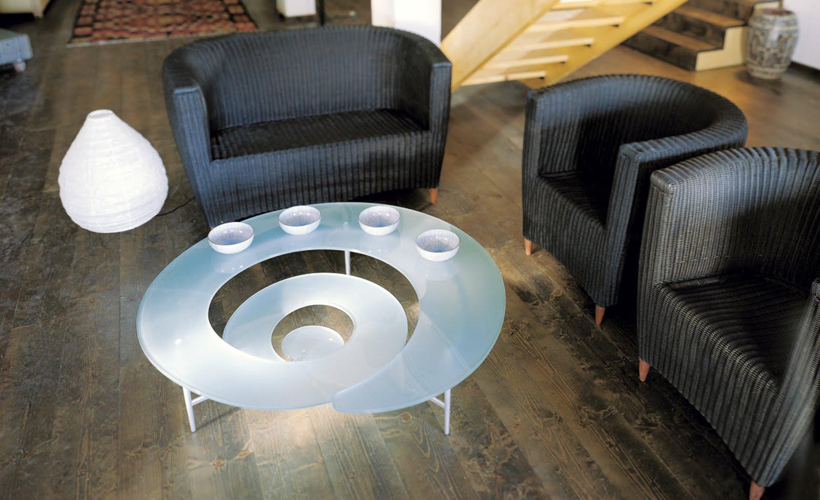 Cattelan Italia Spiral Glass Coffee Table Rascalartsnyc - The-cattelan-italias-spiral-was-designed-by-ca-nova-design