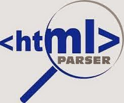 Tool Parse HTML