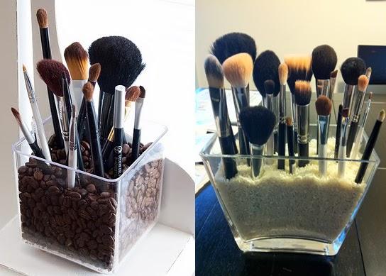 Diy: faça você mesma um makeup stand (suporte para maquiagem)