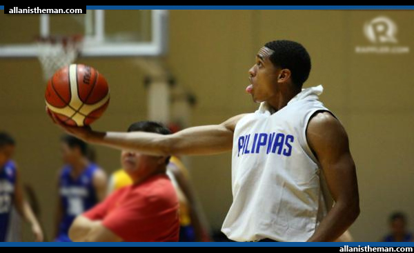 Jordan Clarkson brings hope to embattled Gilas Pilipinas (VIDEO)
