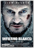 Infierno blanco (2012) online y gratis