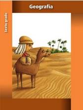 Geografía Sexto Grado Libro de Texto SEP (2013-2014)