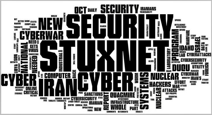 Target Serangan Malware Stuxnet Adalah Energi dan Utilitas Perusahaan
