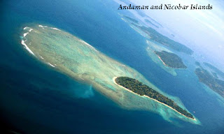 India Travel - Andaman and Nicobar Islands