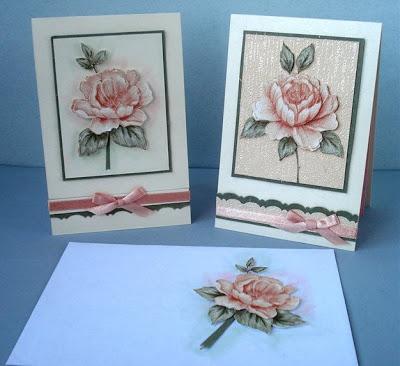 Como hacer tarjetas para san valent n - Trabajos manuales con telas ...