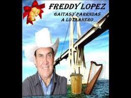 FREDDY LÓPEZ