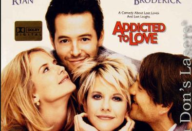 Sabias que la sensacion de estar enamorado crea adiccion