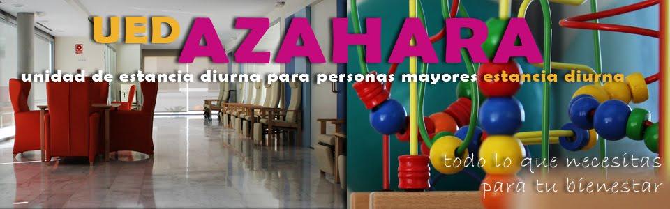 UED para personas mayores Azahara