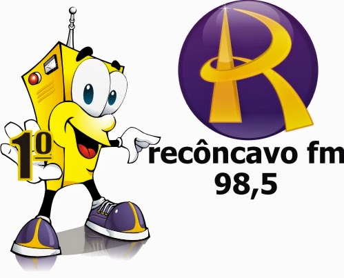 Rádio Recôncavo FM 98,5