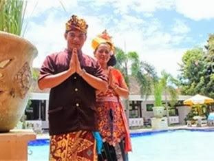 Bali Hotel: Penginapan Dengan Gaya Arsitektur Kolonial di Bali