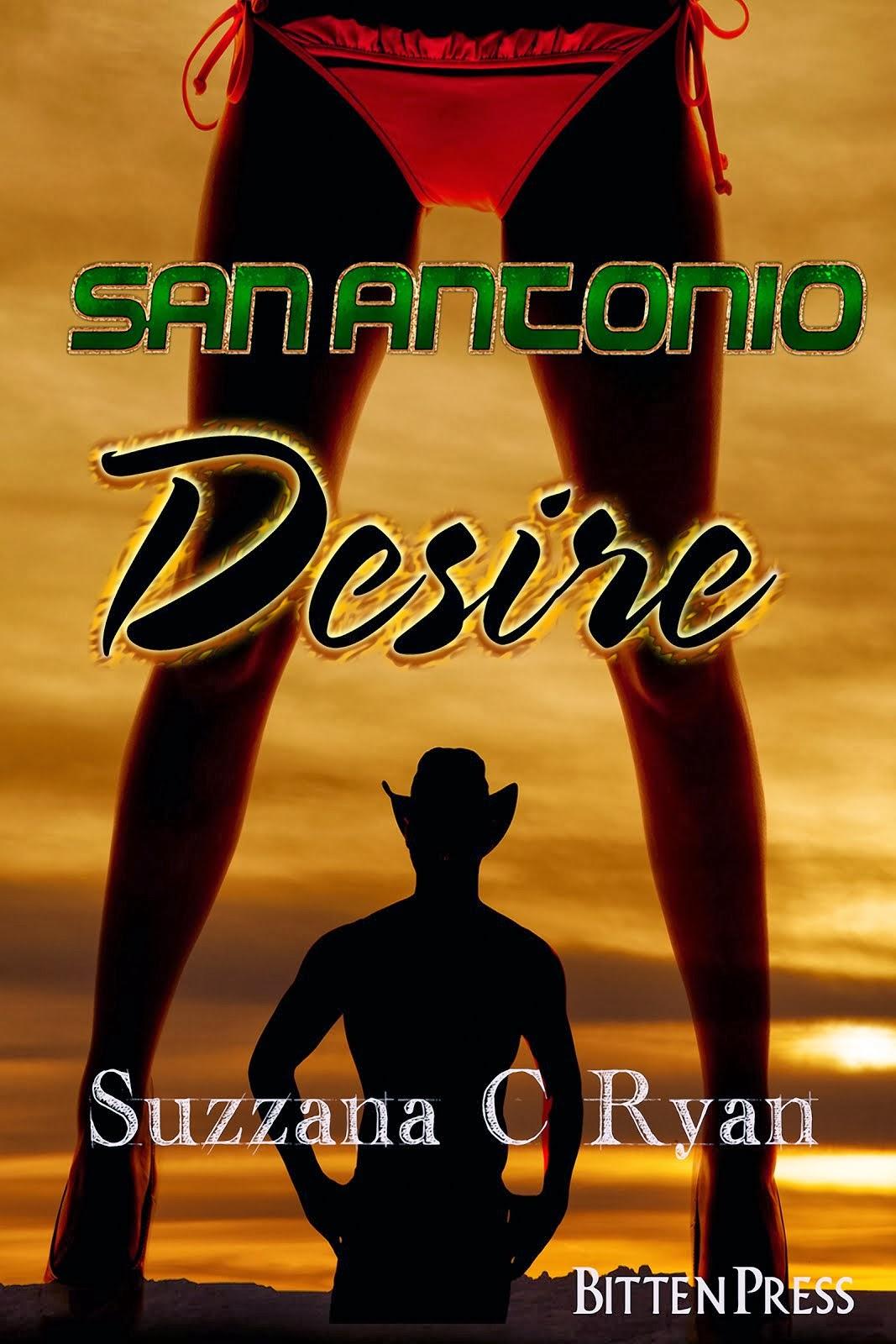 San Antonio Desire