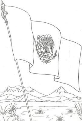 CULTURA MISCELANEAS IMAGENES DIBUJOS: HIMNO Y BANDERA DE CHILE
