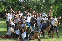 Camp d'été de débat Cayes 2019