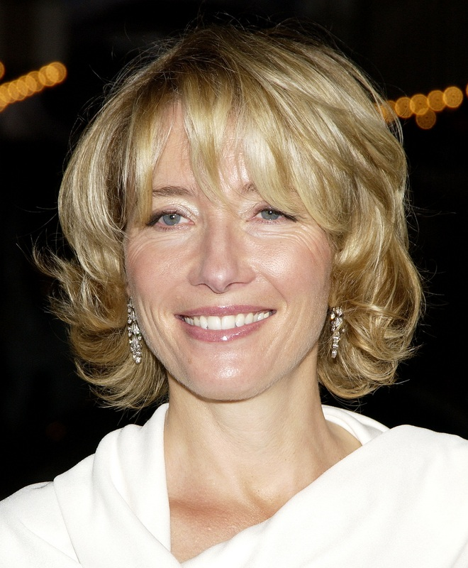 Emma Thompson - Actress Wallpapers